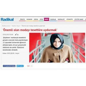 2013- Jan. 25- Radikal