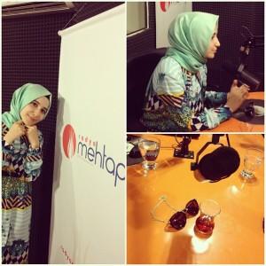 2013- Mehtap Radyo