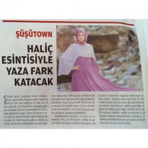 2014. Akit Gazetesi