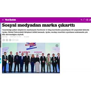 2012 Nov. 10- Yeni Şafak