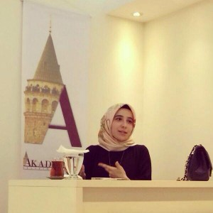Konferans / 2013- Akademist Derneği