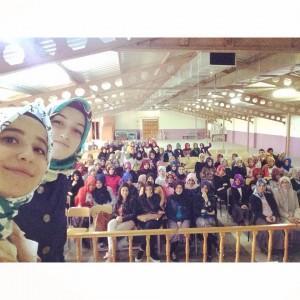 2014- Küçükköy Anadolu İmam Hatip Lisesi