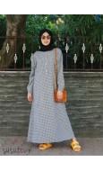 Pötikare Oversize Elbise