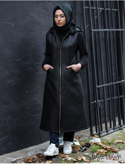 Clo Siyah Yelek