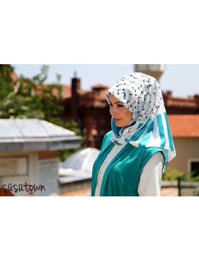 Haliç Eşarp